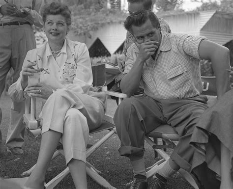 desi arnaz died lucy and desi biopic searches for actor to play cuban
