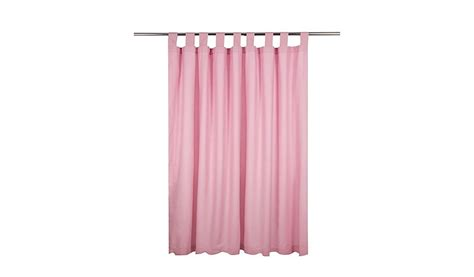 asda nursery curtains george home pale pink curtains 66x54in home garden
