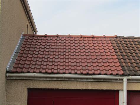 Couverture Garage by R 233 Fection Couverture Maison Et Garage 224 Voisins Le Bretonneux