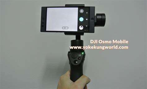 Dji Osmo Stabilizer dji osmo mobile gimbal stabilizer ก นส นว ด โอ ว ด โอก นส น gimbal ก นส น