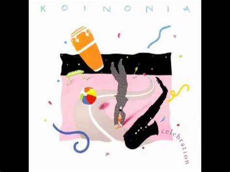 koinonia koinonia (full album) 1989 | doovi