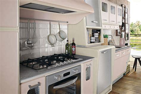 cucina stile anni 50 cucine vintage in stile anni 50 ecco 20 modelli a cui