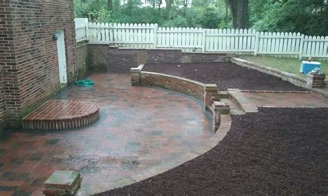 paver patio installation paver patio design installation lawn care and lanscaping