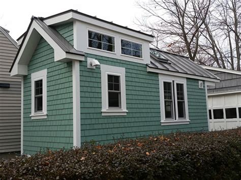 tiny homes of maine tiny houses of maine offer shells trailers and adu