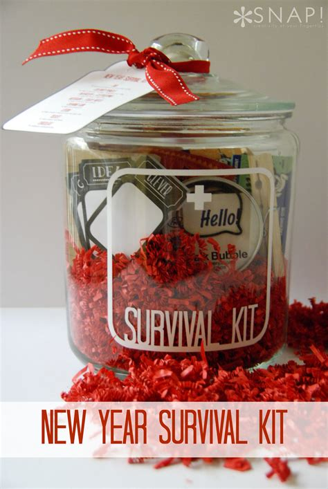 new year gift ideas for friends 28 images new year new year survival kit tauni co