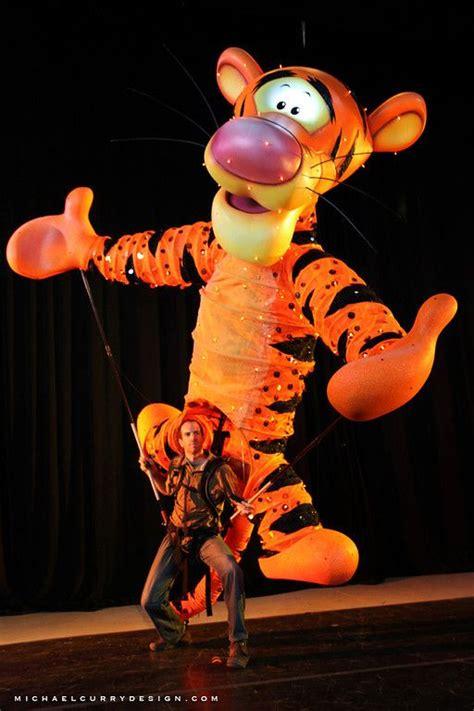 ????   michaelcurrydesign   marionetas gigantes art de rue