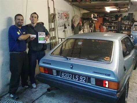 garage mendes ma scirocco gli 1800 gti by garage mendes page 9