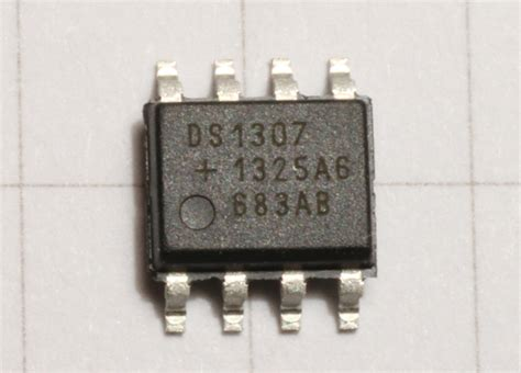 Komponen Ic Ds12c887 Real Time Clock Chip rtc real time clock ds1307 code vision avr proyek rumahan