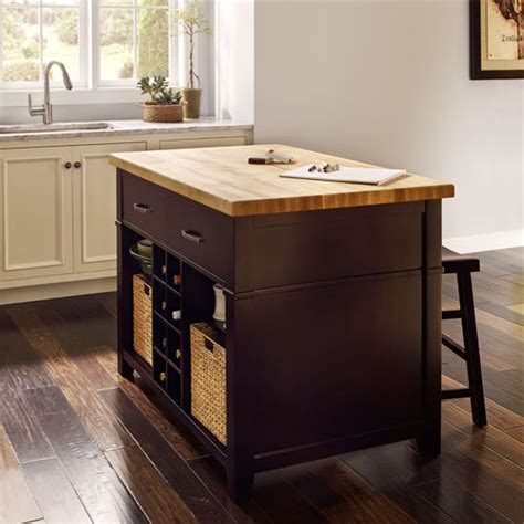 espresso kitchen island jeffrey alexander conversation kitchen island measuring