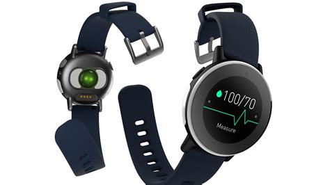 Smartwatch Thumb Acer S New Leap Ware Smartwatch Looks Like A Pebble Time