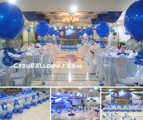 Frozen theme decoration at golden cowrie lahug branch cebu balloons and party supplies