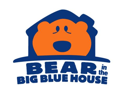 bear in big blue house bear in the big blue house muppet wiki