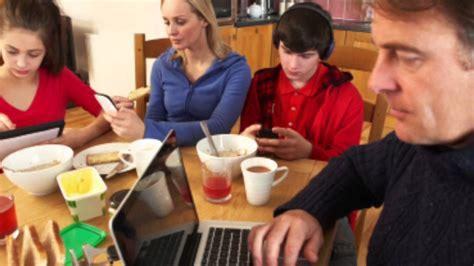 imagenes de la familia mala problemas sociales modernos la falta de comunicacion