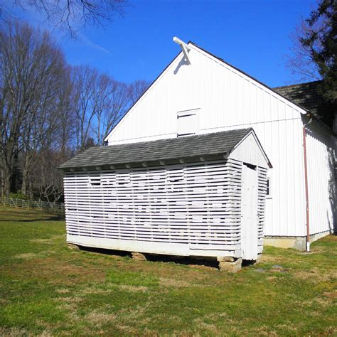 Corn Crib Pictures by Things By David A Corn Crib