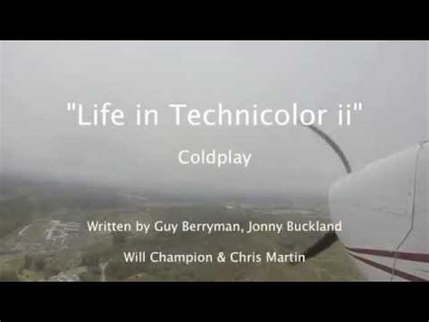 download mp3 coldplay life in technicolor life in technicolor ii quot coldplay lyric video cessna