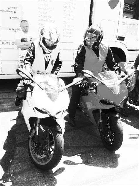 Essai Ducati Panigale 899 Mamzelle Laura, motarde Rennaise