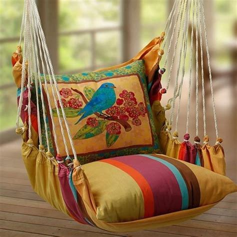diy hammock swing chair diy hammock chair pinpoint