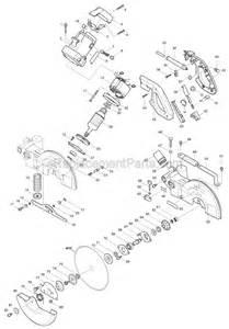 makita ls1013 parts list and diagram ereplacementparts