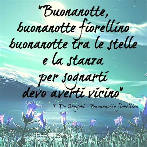 buonanotte fiorellino testo radio italia radio italia social buonanotte fiorellino