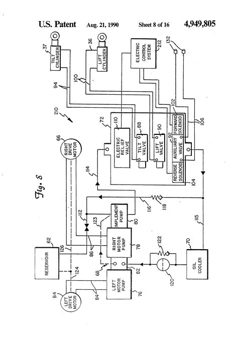 patent us4949805 electrically controlled auxiliary