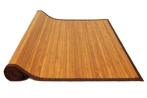Bamboo Floor Mat by 4 X6 New Indoor Outdoor Eco Friendly Strong Area Bamboo Rug Carpet Mat Ebay