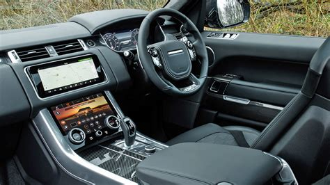 bearded heat l wattage land rover interior 2018 28 images range rover