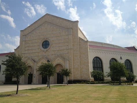churches near frisco tx