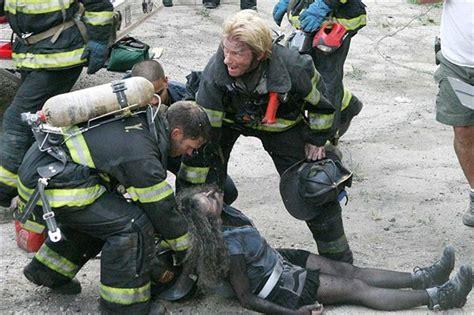 pompiers  lecran lessapeurspompiers