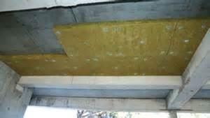 isolation plafond sous sol id 233 es de d 233 coration et de