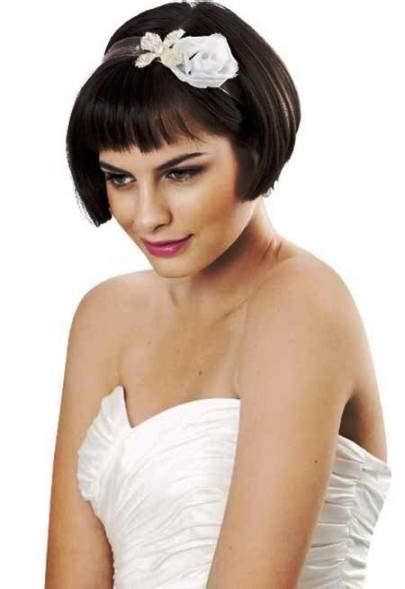 Wedding Hairstyles For Bobbed Hair by 20 Mesmerizing Wedding Hairstyles For Hair