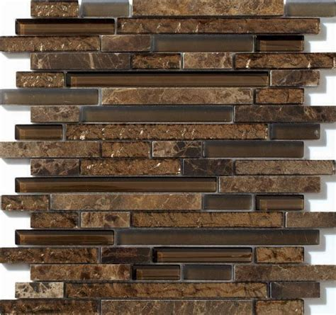 bronze tile backsplash 17 best images about backsplash on kitchen