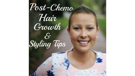 hairstyles for women after cancer treatment post chemo hair growth styling tips lacuna loft