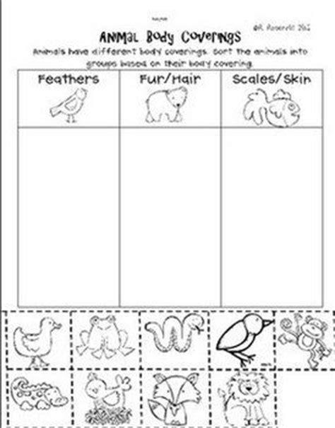 Temple Grandin Worksheet by Science Activities For Kindergarten Animals Animals Home