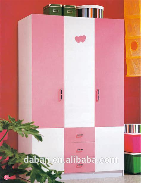 armario de ni os armarios para nia finest dormitorio juvenil rosa with