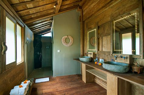 Boutique Bathroom Ideas bathroom ubud bali blue karma resort