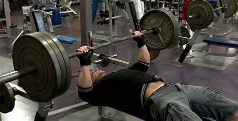how to get your bench press up fast how to get my bench press up fast 28 images how to