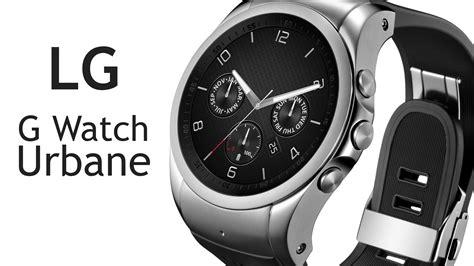 Smartwatch Lg Urbane 2 Lg G Urbane An 225 Lisis Nuevo Smartwatch Espa 241 Ol