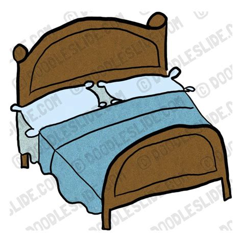 bed image clipart bed cliparts co