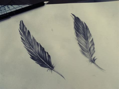 tattoos de plumas tatuajes de plumas tattoos feathers jpg