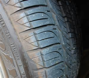 Tire Rot Tread Photos Of Tires Rot