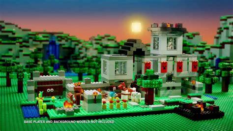 adventures   build lego minecraft