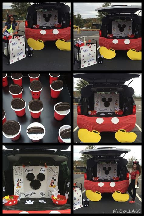 Trunk Or Treat Decorating Kits by 17 Best Images About Trunk Or Treat Time On