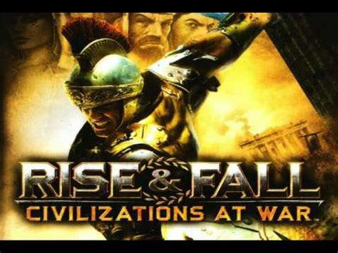 theme music world at war rise fall civilization at war theme song empres theme