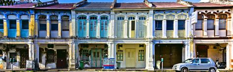 Building A House Blog old houses sri bahari road georgetown penang old