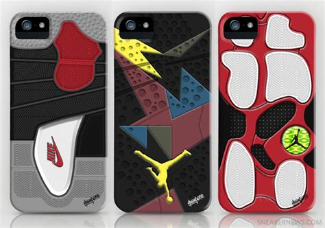 sneaker cases air inspired iphone cases by lanvinpierre