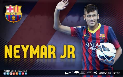 Download Wallpaper Neymar Barcelona | barcelona neymar wallpaper hd
