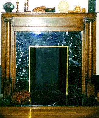 artisan nera large honed sandstone fireplace artisan stone wood fireplaces