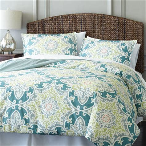pier 1 comforters turquesa tile bedding duvet from pier 1 imports bedroom