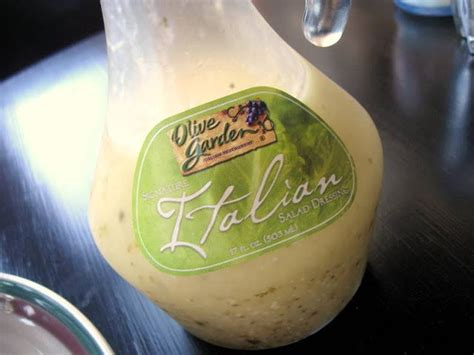 Olive Garden Italian Dressing Recipe by Olive Garden Salad Dressing Recipe Salads