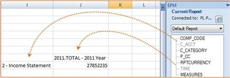 defer layout update excel 2013 bpc nw create reports in three simple methods sap blogs